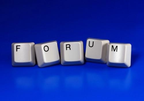 Форум для сайта